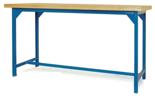 00853591 Stół warsztatowy (wymiary: 1500x900x740 mm)