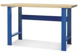 00853676 Stół warsztatowy (wymiary: 1500x900x740 mm)
