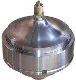 01538879 Akumulator hydrauliczny Hydro Leduc AS 0100 (objętość azotu: 1,1 l/dm³, maksymalne ciśnienie: 400 bar)