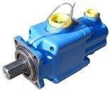 01539125 Pompa hydrauliczna tłoczkowa dwustrumieniowa Hydro Leduc PAC2 32 (objętość geometryczna: 32+32 cm³, maksymalna prędkość obrotowa: 1500 min-1 /obr/min)