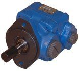 01539172 Pompa hydrauliczna łopatkowa B&C B1G40 BBC01 (objętość geometryczna: 13,10 cm³, maksymalna prędkość obrotowa: 3400 min-1 /obr/min)
