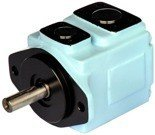 01539237 Pompa hydrauliczna łopatkowa wg kodu Denison (R) B&C T6C*025* (objętość geometryczna: 79 cm³, maksymalna prędkość obrotowa: 2500 min-1 /obr/min)