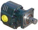 01539275 Pompa hydrauliczna zębata Hipomak Hydraulic DPAD30 3061 (objętość robocza: 61 cm³, prędkość obrotowa maksymalna: 1800 min-1 /obr/min)