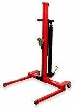 03015775 Wózek podnośnikowy ręczny do beczek (udźwig: 300 kg)