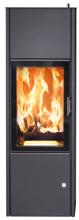 07135665 Piec wolnostojący Austroflamm 7kW Yan Xtra (z systemem akumulacyjnym)