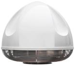 08549356 Wentylator promieniowy dachowy SMART-400/1500-N (obroty synchroniczne: 1500 1/min, moc: 3 kW, wydajność wentylatora: 11100 m3/h)