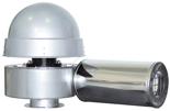 08549457 Wentylator przeciwwybuchowy dachowy WP-9-D/Ex (obroty synchroniczne: 3000 1/min, moc: 2,2 kW, wydajność wentylatora: 2800 m3/h)