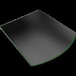 30015074 Podstawa szklana pod wklad wolnostojący MADRIT 1000x900 mm