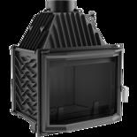 30040947 Wkład kominkowy 16kW Zuzia (szyba pryzmatyczna)