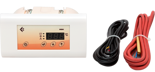 30052908 Mikroprocesorowy sterownik kominka
