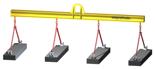 33938806 Trawers do podnoszenia podkładów kolejowych miproTrain HCR 5 (udźwig: 2500 kg, ilość podkładów: 5)