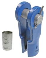 33948527 Złącze klinowe zalewane FCS 40 (udźwig: 8 T, średnica liny: 16-19 mm)