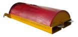 33948615 Nakładki na widły do podnoszenia kręgów miproFork TWP-K 150x60 (udźwig 6000 kg, długość wideł: 800 mm) cena za parę