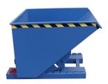 33948620 Pojemnik uchylny do wózka widłowego miproFork TWU 1250 (pojemność: 1,25 m3, udźwig: 1500 kg)