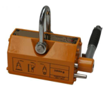 3398529 Chwytak magnetyczny z magnesem stałym PKN 0,6 (udźwig: 0,6 T)