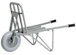 39955456 Wózek taczkowy (platforma: 450x450mm)