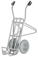 39955458 Wózek taczkowy (platforma: 848x433mm)