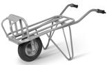 39955461 Wózek taczkowy (platforma: 848x433mm)