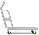 39955510 Wózek platformowy (wymiary: 1278,4x600x1115,3 mm)