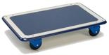 39955534 Wózek platformowy (wymiary: 740x480x140mm)