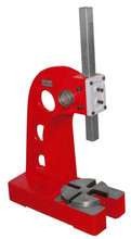 44350122 Prasa ręczna, warsztatowa Holzmann DOP 5000 (siła nacisku: 5000 kg)