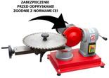 44353138 Ostrzarka do pił widiowych Holzmann MTY 8-70 (dla długości tarcz: 80-700 mm)