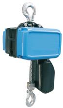 44929830 Elektryczna wciągarka łańcuchowa Tractel® Tralift™ TS500 - ilość łańcuchów: 1 (długość łańcucha: 3m, udźwig: 0,5T)