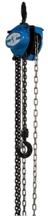 44929915 Ręczna wciągarka łańcuchowa Tractel® Tralift™ - ilość łańcuchów: 1 (wysokość podnoszenia: 5m, udźwig: 2000 kg)