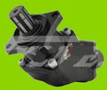 72355241 Pompa hydrauliczna tłoczkowa skośna do wywrotu - prawy kierunek obrotów (objętość geometryczna: 64 cm3/obr, zakres obr: 300-2500, maks. ciśnienie pracy ciągłej: 35 MPa)
