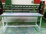 77156907 Stół warsztatowy (wymiary: 2000x750x900 mm)