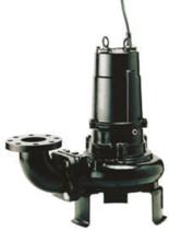 99230294 Pompa ściekowa, trójfazowa 80C23.7-CR (moc: 3,7 kW, maks. wydajność: 650 l/ min)