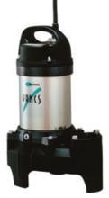 99230321 Pompa ściekowa, trójfazowa 50PUA2.75 - wersja automatyczna (moc: 0,75 kW, maks. wydajność: 360 l/ min)
