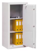 99552684 Sejf meblowy I klasy, 2 półki, 1 drzwi (wymiary: 700x510x435 mm)