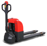 99746688 Wózek paletowy elektryczny GermanTech SPT15N (udźwig: 1500 kg, długość wideł: 1150 mm)