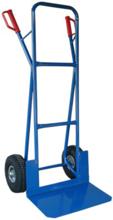 DOSTAWA GRATIS! 13340540 Wózek dwukołowy ręczny do przewozu ciężkich przedmiotów (nośność: 250 kg)