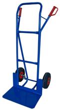 DOSTAWA GRATIS! 13340547 Wózek dwukołowy schodowy kroczący ręczny do przewozu ciężkich przedmiotów (nośność: 150 kg)