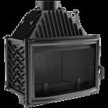 DOSTAWA GRATIS! 30040925 Wkład kominkowy 18kW Oliwia (szyba panoramiczna)