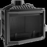 DOSTAWA GRATIS! 30040931 Wkład kominkowy 14kW Wiktor (szyba pryzmatyczna)