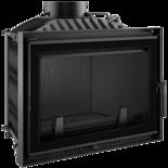DOSTAWA GRATIS! 30040932 Wkład kominkowy 14kW Wiktor Deco (szyba prosta)