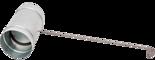 DOSTAWA GRATIS! 30059135 Przepustnica ręczna fi 150