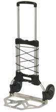 DOSTAWA GRATIS! 39955489 Wózek taczkowy składany (udźwig: 125 kg)
