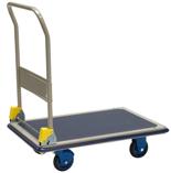 DOSTAWA GRATIS! 39955540 Wózek platformowy (wymiary: 920x610x1210mm)