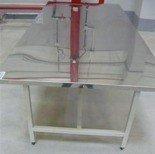 DOSTAWA GRATIS! 77156917 Stół warsztatowy/montażowy (wymiary: 1800x880x900 mm)