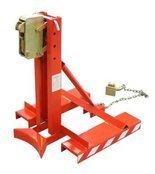DOSTAWA GRATIS! 99724857 Uchwyt do beczek na wózek widłowy GermanTech DG360A (udźwig: 360 kg)