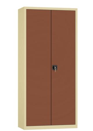 00141967 Szafa biurowa, 2 drzwi (wymiary: 1950x900x500 mm)