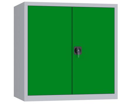 00142004 Szafa narzędziowa, 2 drzwi (wymiary: 1000x1000x500 mm)