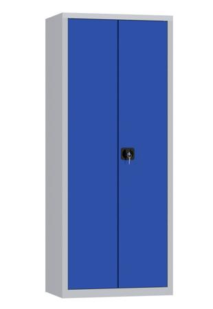 00142012 Szafa narzędziowa, 2 drzwi (wymiary: 1950x800x500 mm)