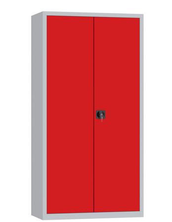 00142022 Szafa narzędziowa, 2 drzwi (wymiary: 1950x1000x500 mm)