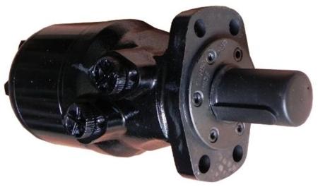01539069 Silnik hydrauliczny orbitalny M+S Hydraulic MH315 C (objętość robocza: 314,9 cm³, maksymalna prędkość ciągła: 235 min-1 /obr/min)