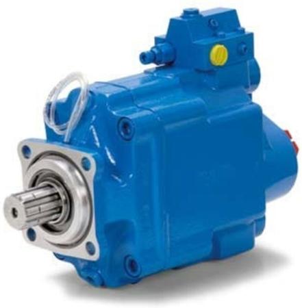 01539141 Pompa hydrauliczna tłoczkowa o zmiennej wydajności Hydro Leduc TXV92 (objętość geometryczna: 92 cm³, maksymalna prędkość obrotowa: 1900 min-1 /obr/min)